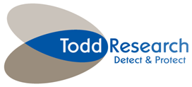 Todd Research Logo