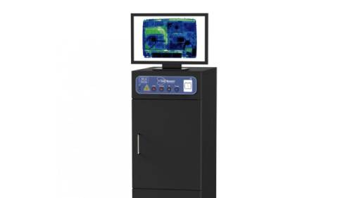 Cabinet X-ray Scanners