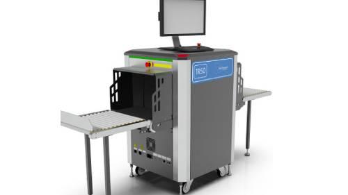 Conveyor X-ray Scanners