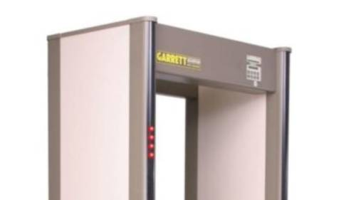 Metal Detection Systems